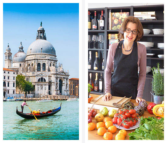 Cooking Classes in Venice - photo