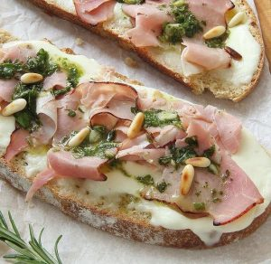 Venetian cicchetti- Cooking & Travelling - Venice Food & Wine tasting