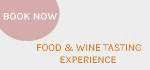 banner Food & Wine Tasting