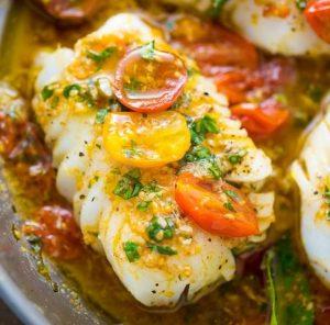 cod fish - Cooking & Travelling - Venice Food & WIne tasting